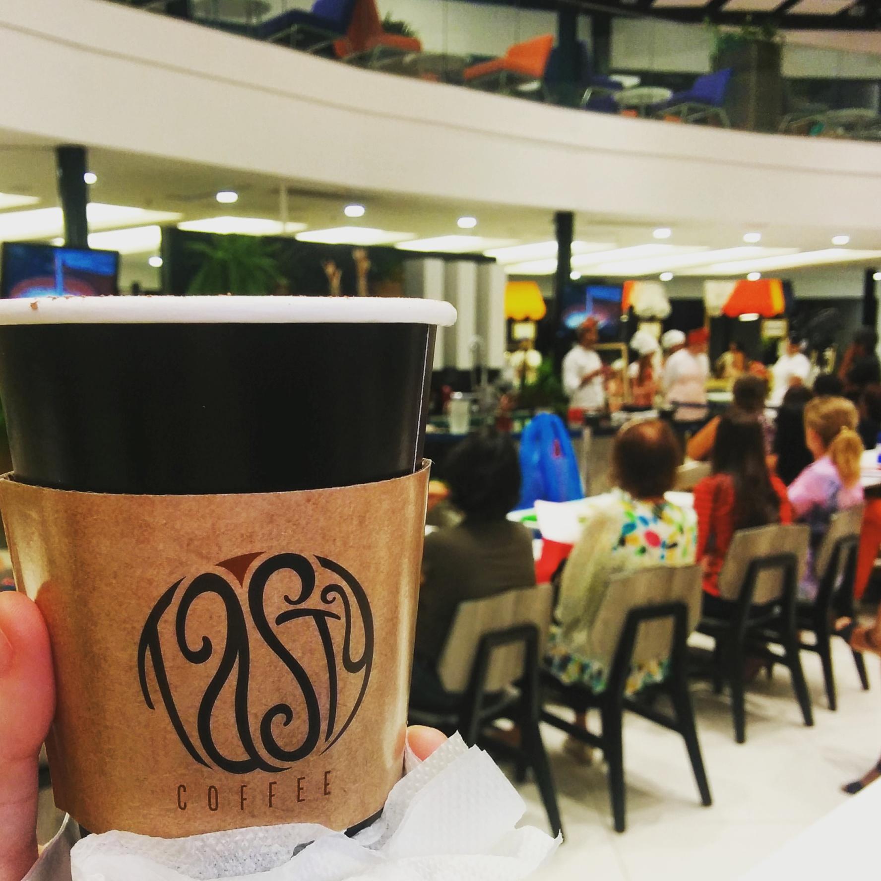 tasty coffee 2