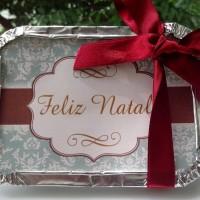 Marmitinha de Natal 2