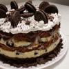 Naked Cake Oreo