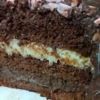 Torta de pão de mel4
