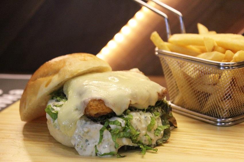 Melt Fish Burger_1