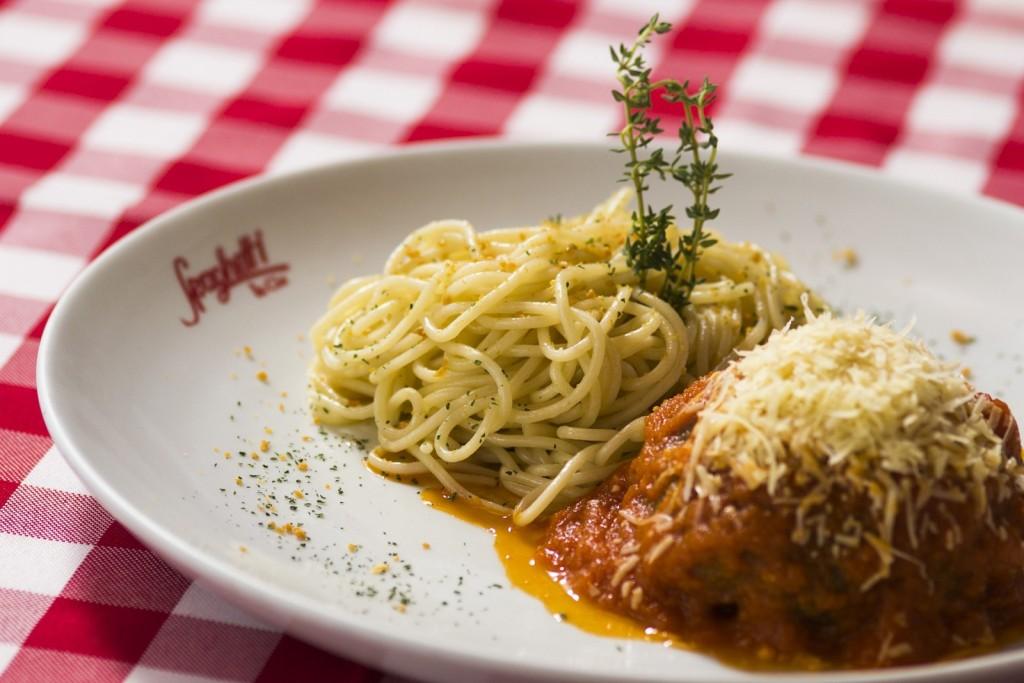 Polpeta Spaghetti & Cia