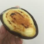 ovos especialidades – brulee