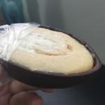 ovos especialidades – ninho com nutella