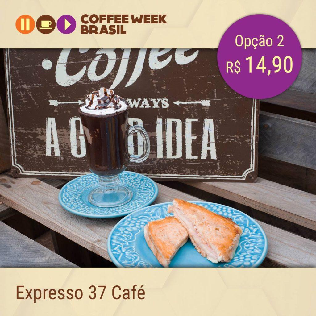 expresso37cafe - promo2 - coffee week brasil