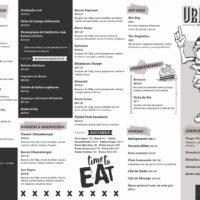 urbanos burgers e carnes