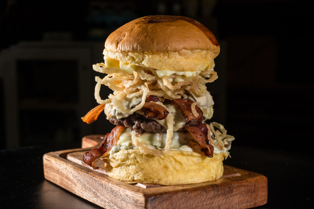 Ricks Burger