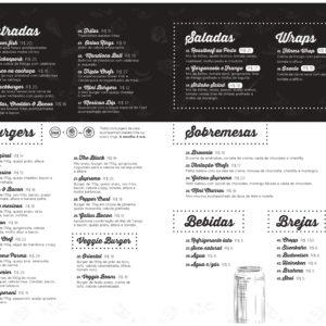Cardápio Chefs Burger2