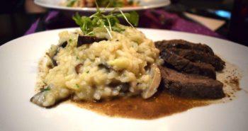 Restaurant Week Della Bistrô. Menu de Jantar!