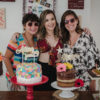 Lorena e Julia – Niver Aline Approves