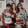 Lorena e Julia – Niver Aline Approves