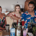 Drinks9 – Niver Aline Approves