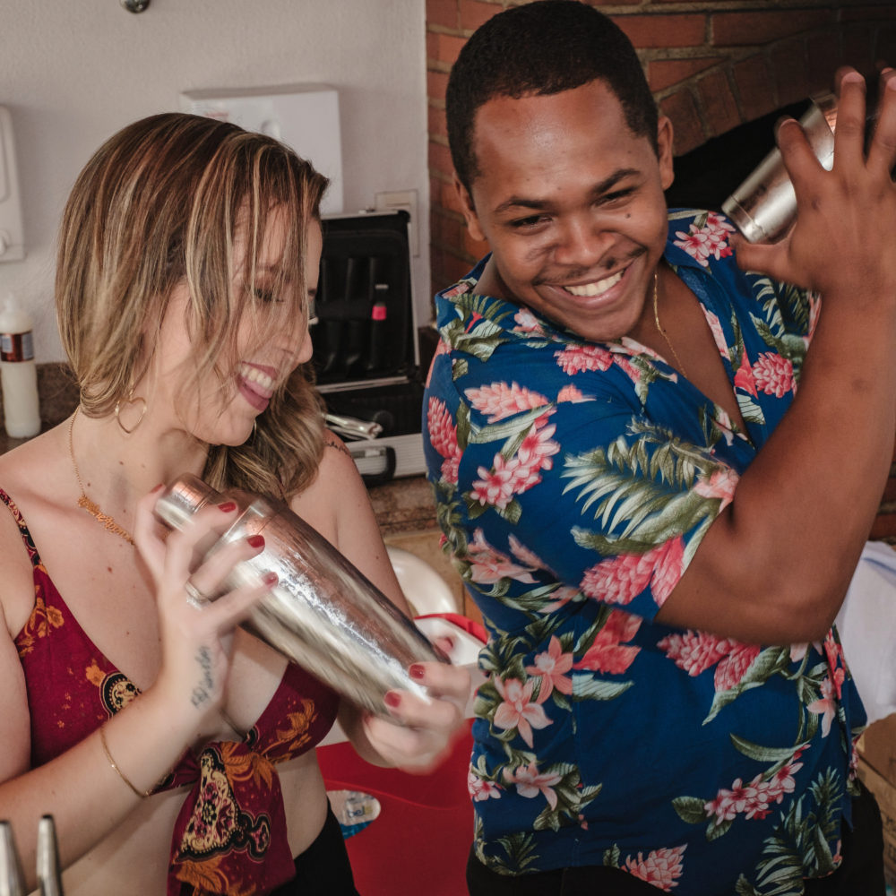 Drinks4 – Niver Aline Approves