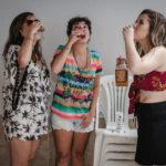 Cachacinha – Niver Aline Approves