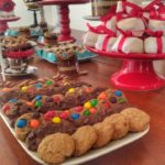 American Cookies – Niver Aline Approves
