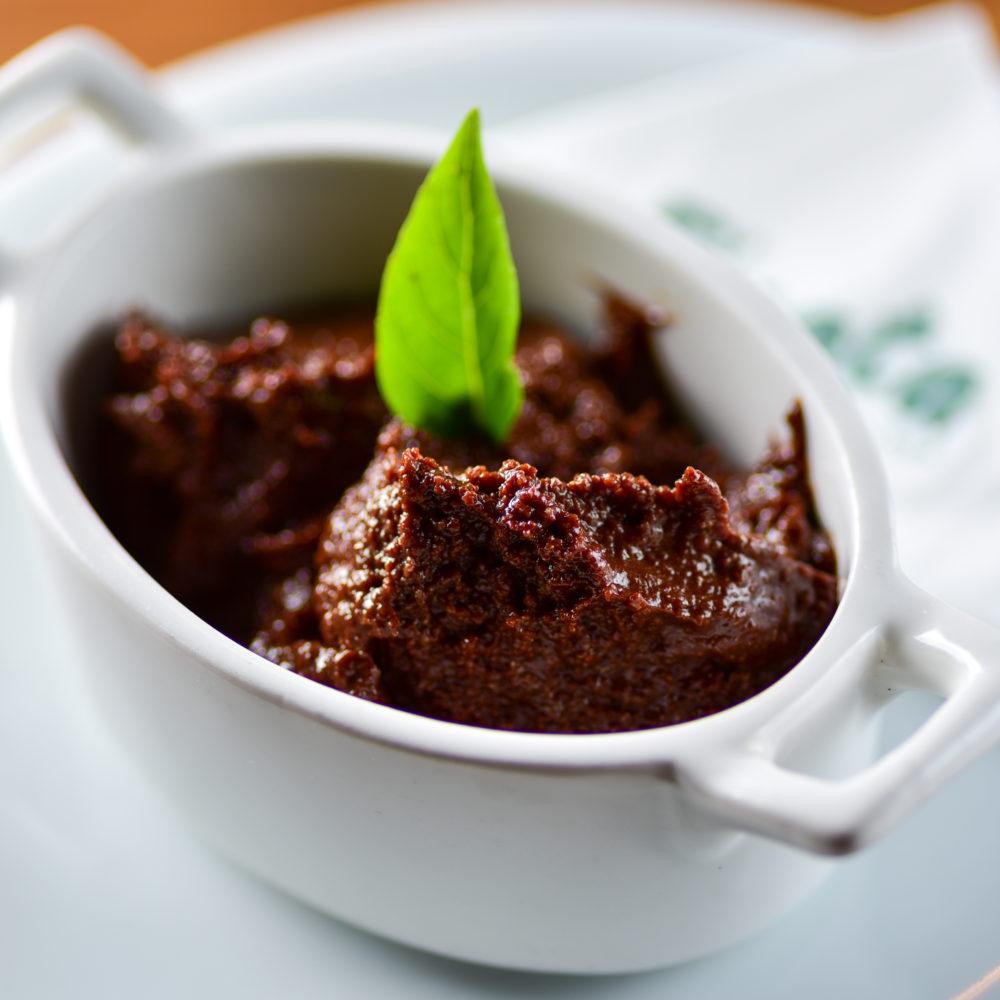 Mousse de chocolate_Figata
