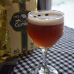 Drink com Café Carnielli – Niver Aline Approves