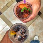 drinks bebericando – niver aline approves