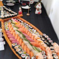 shoga sushi – niver approves