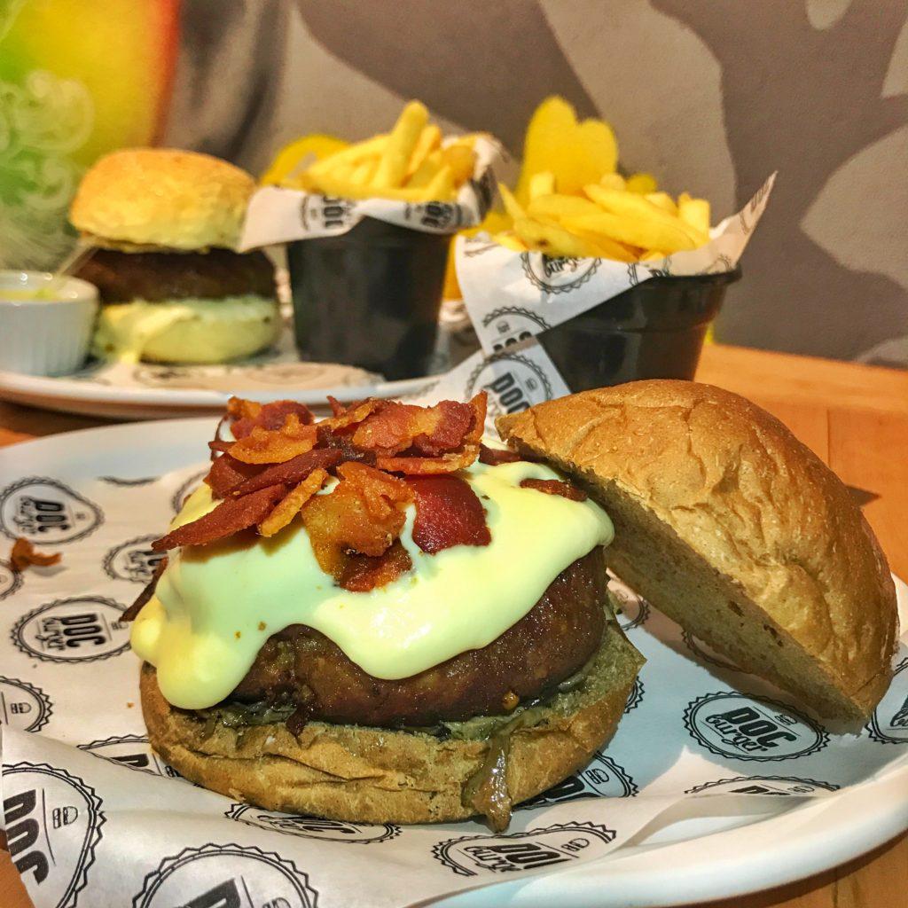 doc burger