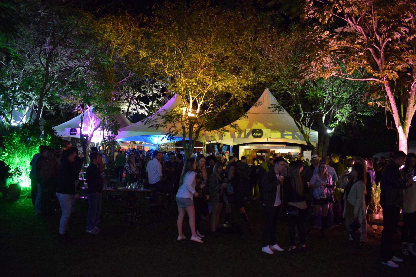 Fazenda do Centro - Festival Castelo Wine Beer