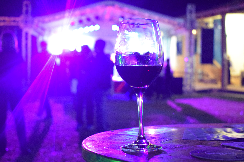 Vinho - Festival Castelo Wine Beer