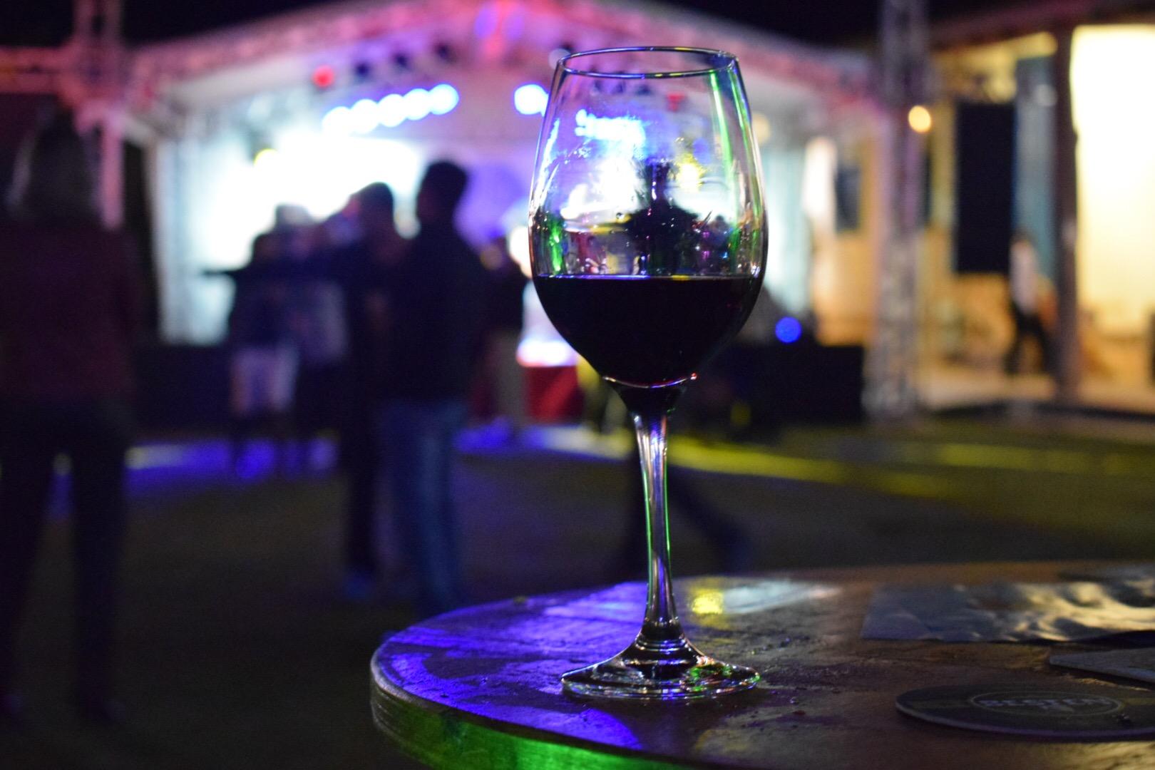 Vinho 2 - Festival Castelo Wine Beer