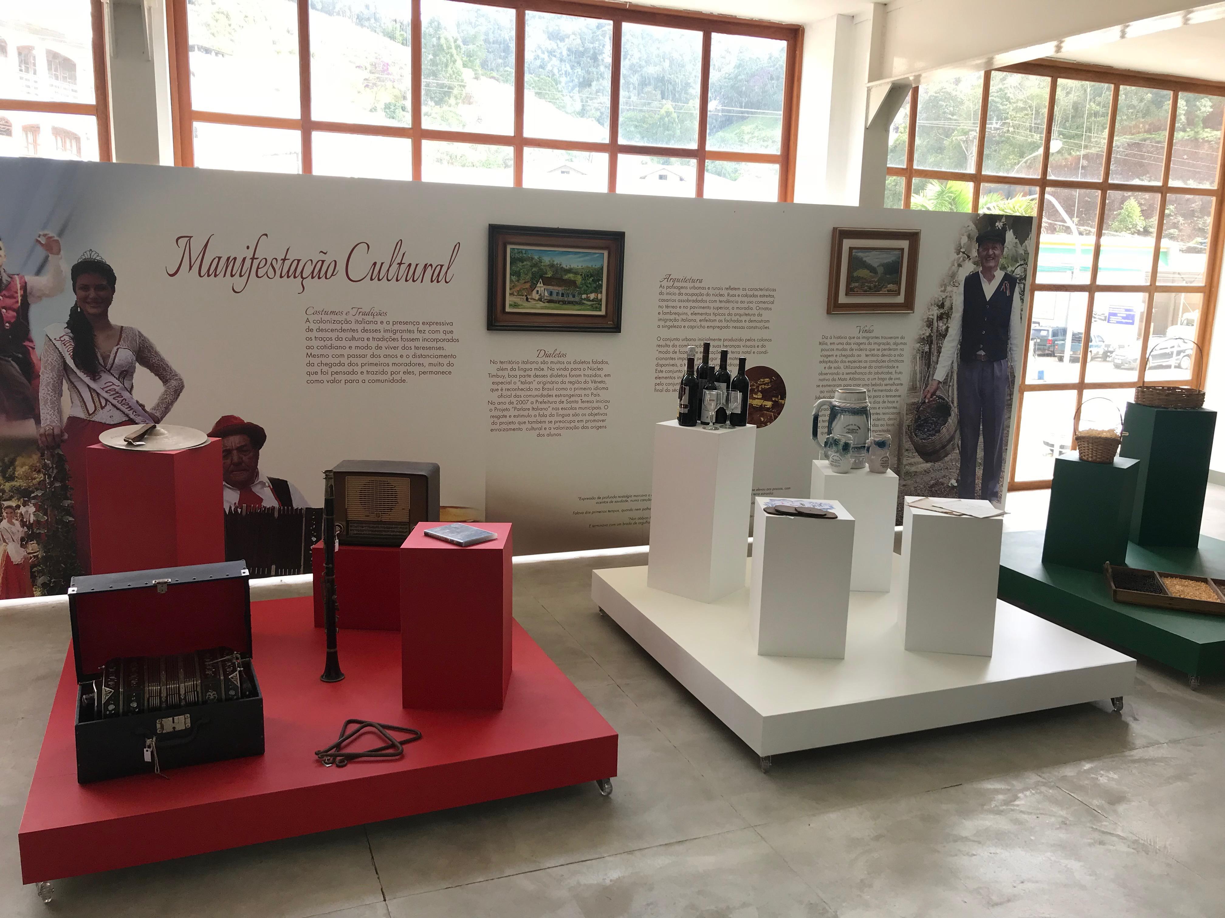 museu da cultura italiana