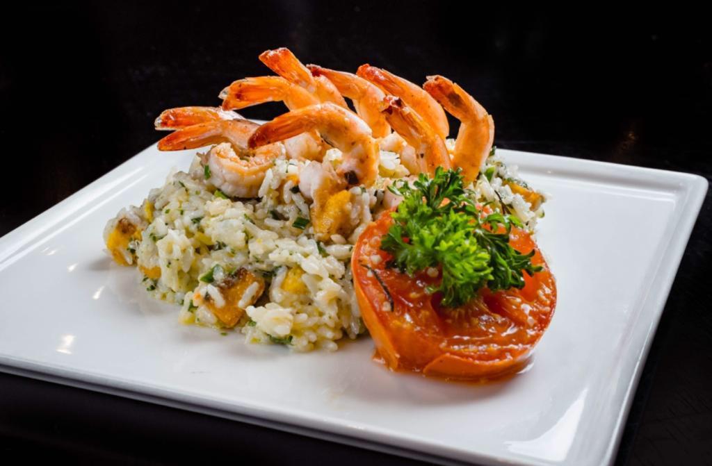 arroz cremoso - restaurant week