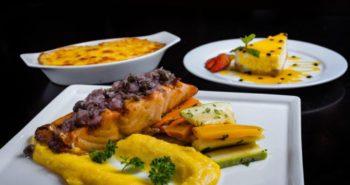 capa restaurant week