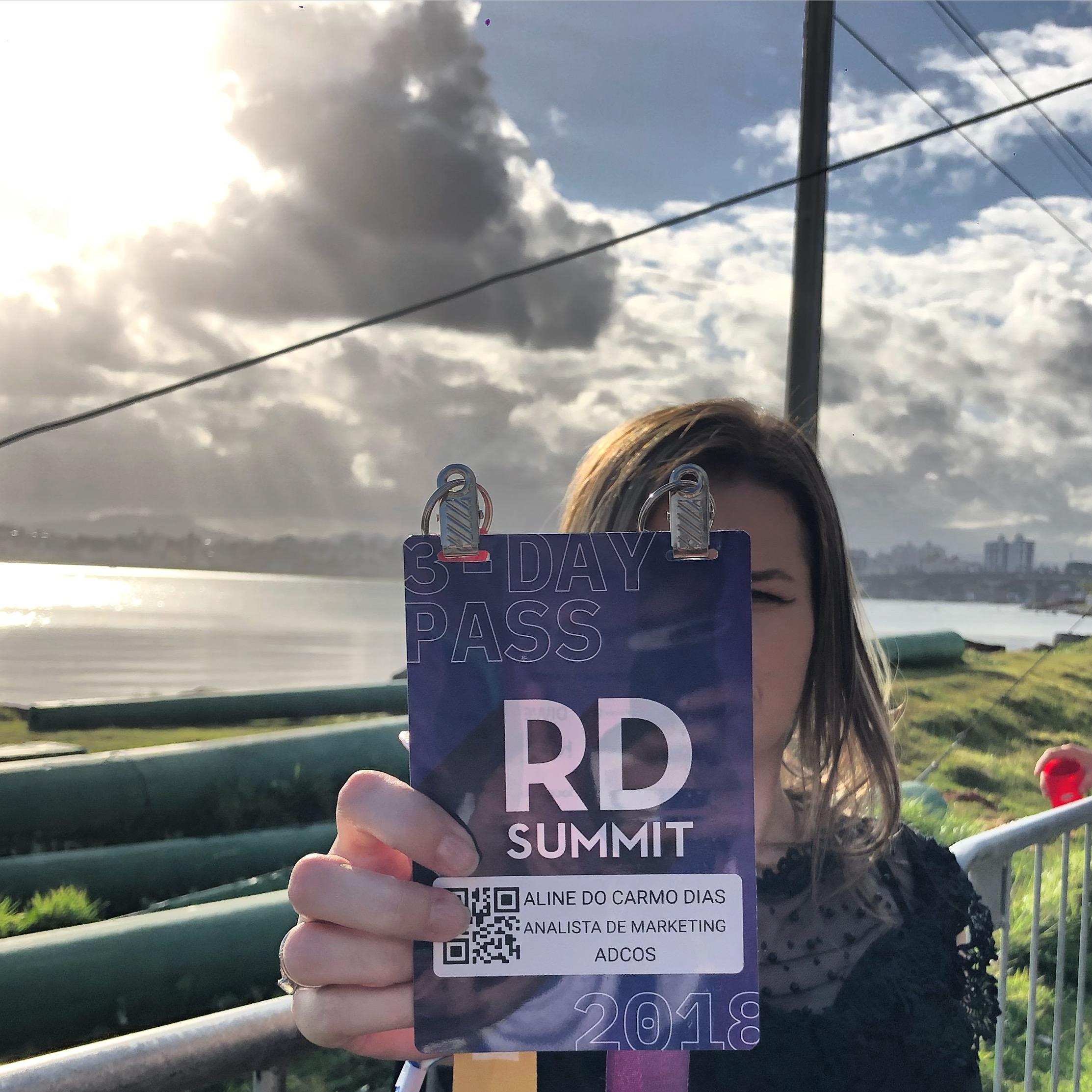 rd summit - florianópolis