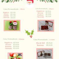 encomendas de natal – le dolce mio 2