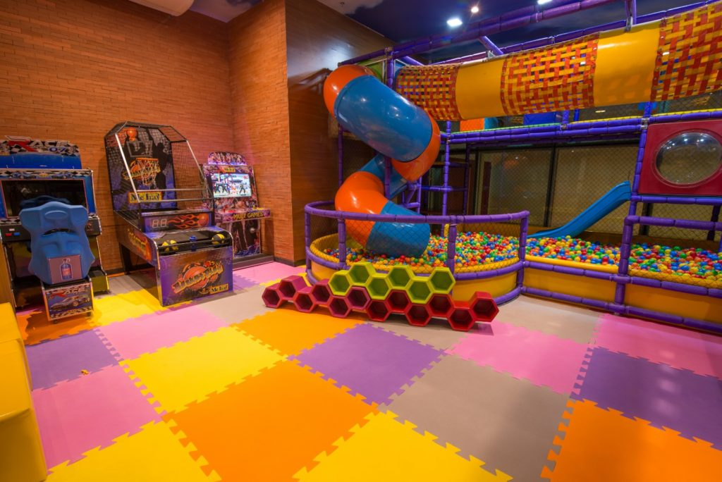 restaurantes com área kids - terra a vista 2