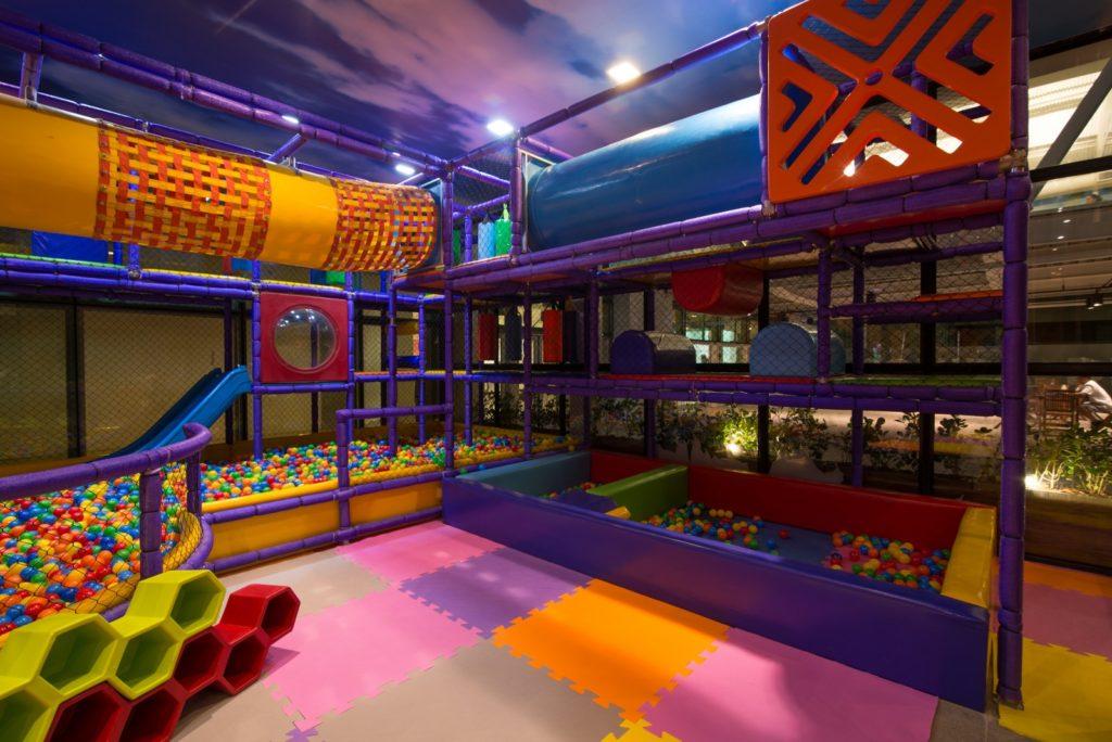 restaurantes com área kids - terra a vista 3