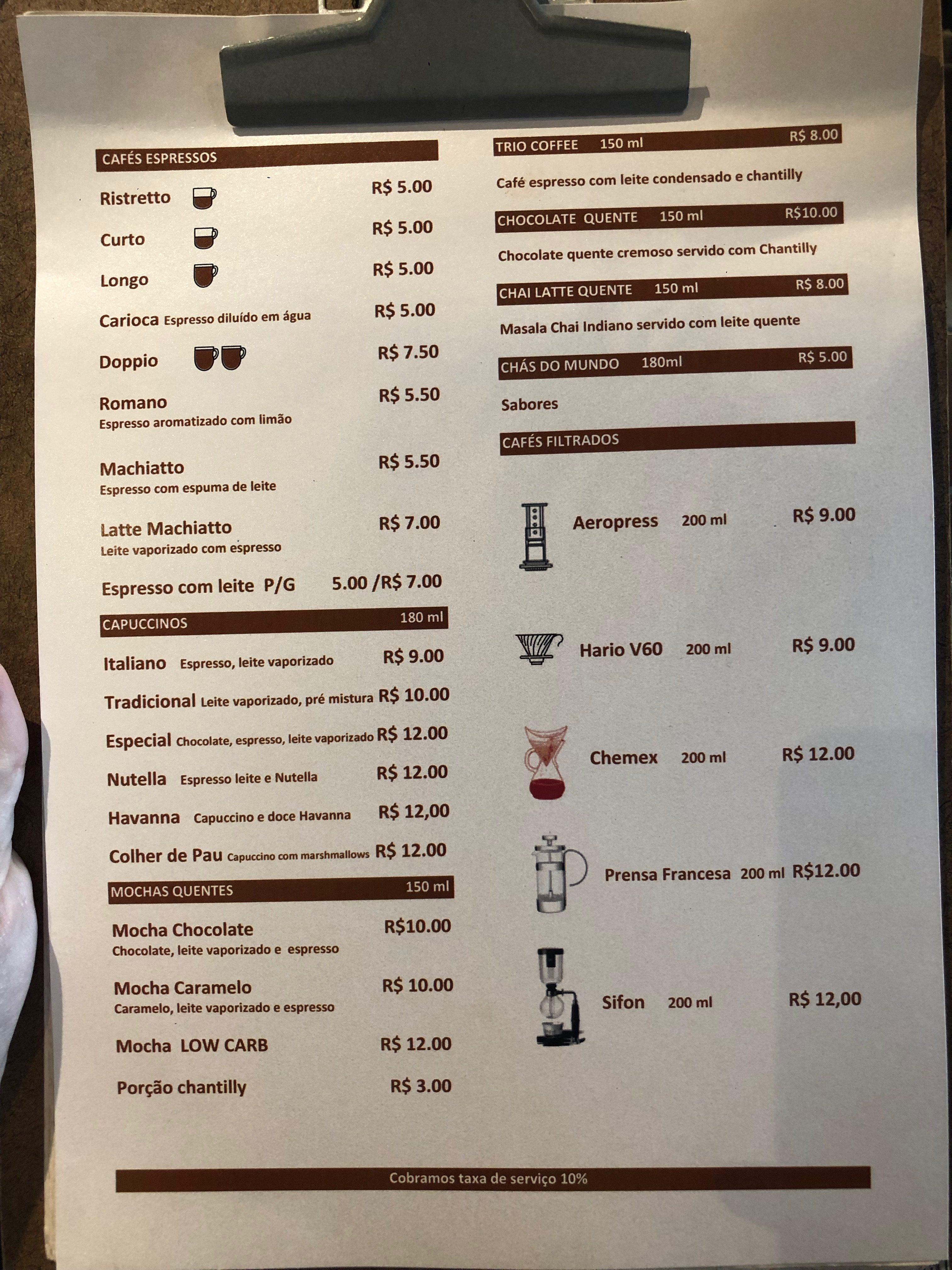 cafeteria colher de pau – 1
