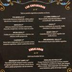 cardápio la dolina – 2