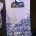 carnielli cafeteria – 1