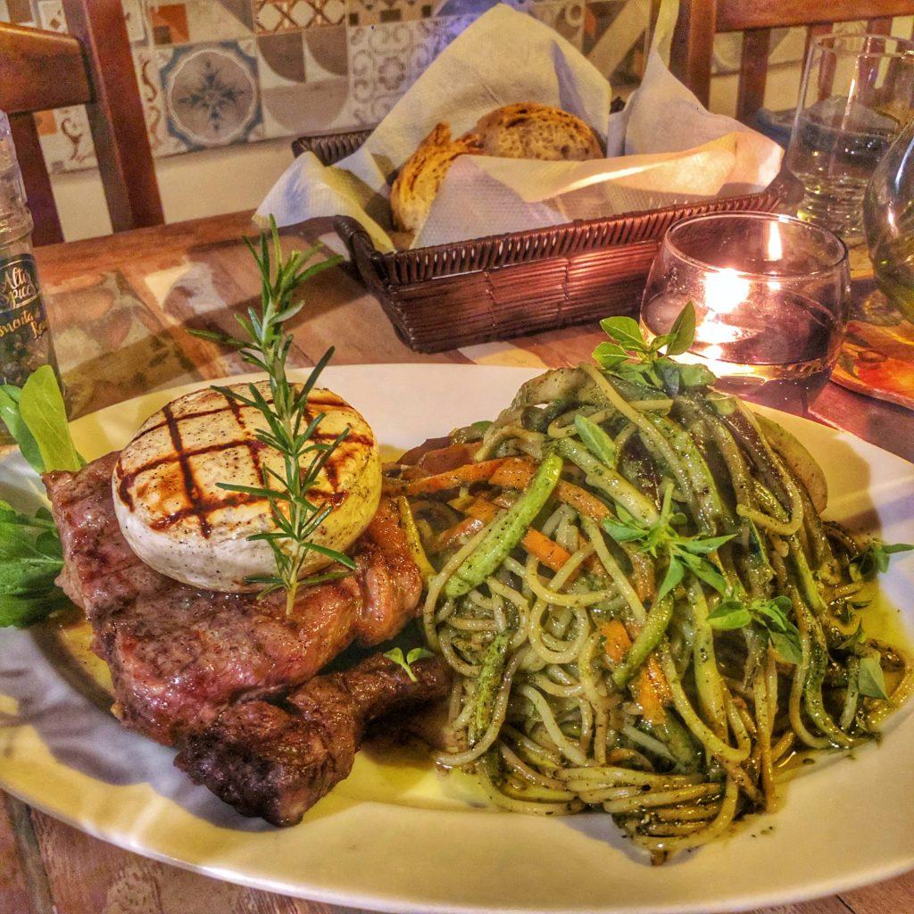 preferito restaurante - carne 1