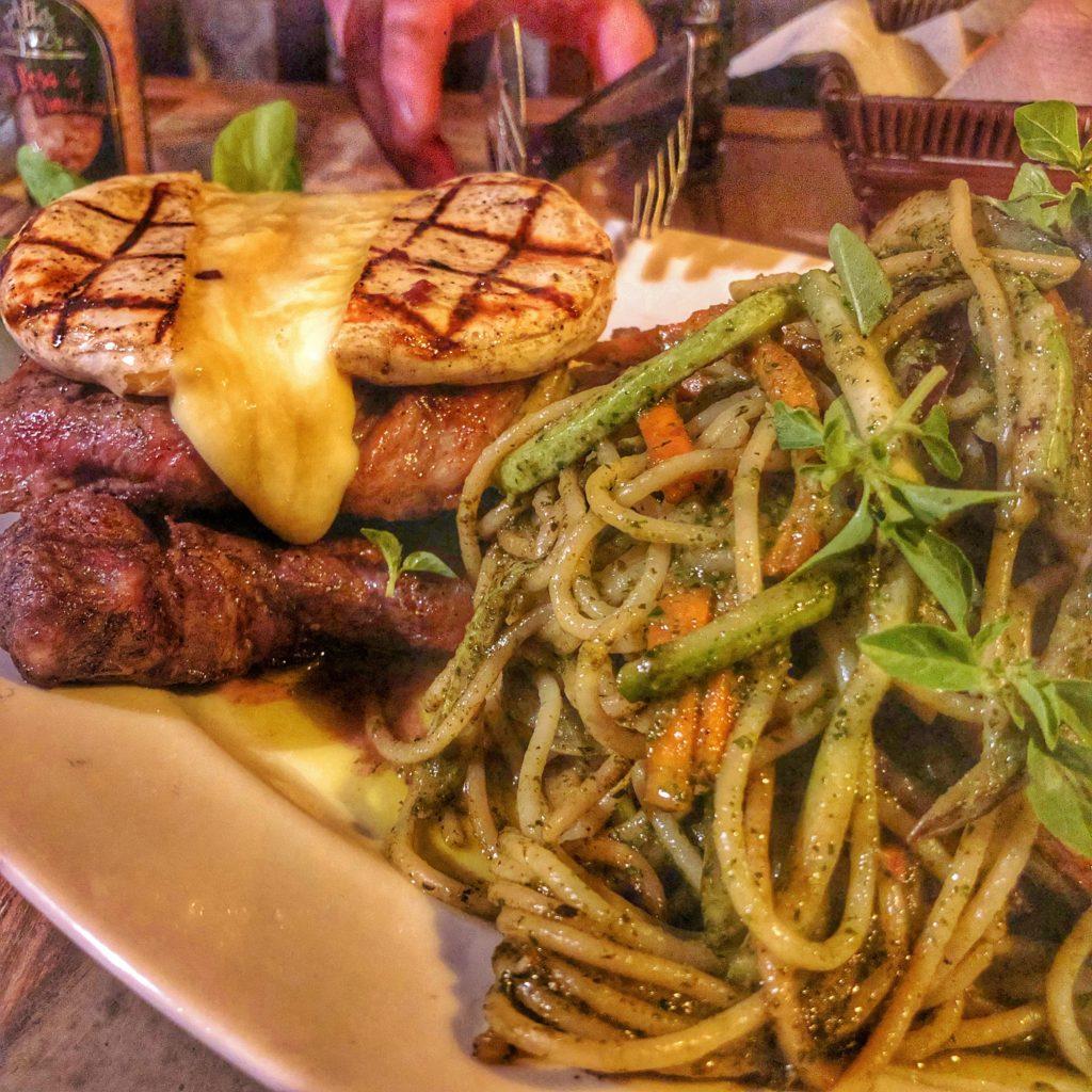preferito restaurante - carne 2