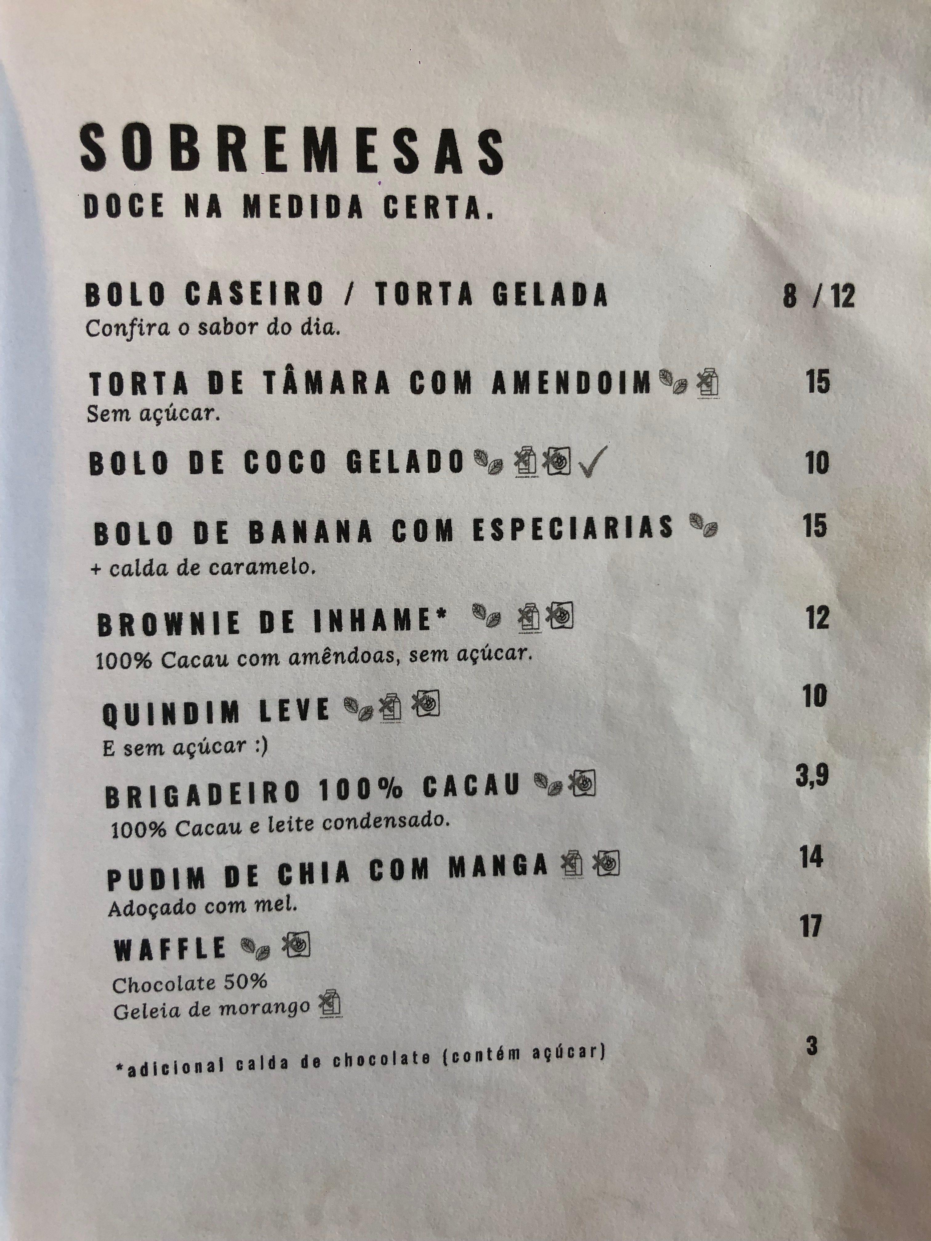 café leve 5