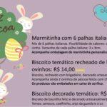 Cardápio Páscoa 2019 – Doce de Palha 3