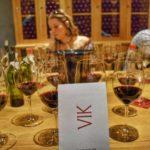 viña vik wine degustação – 2