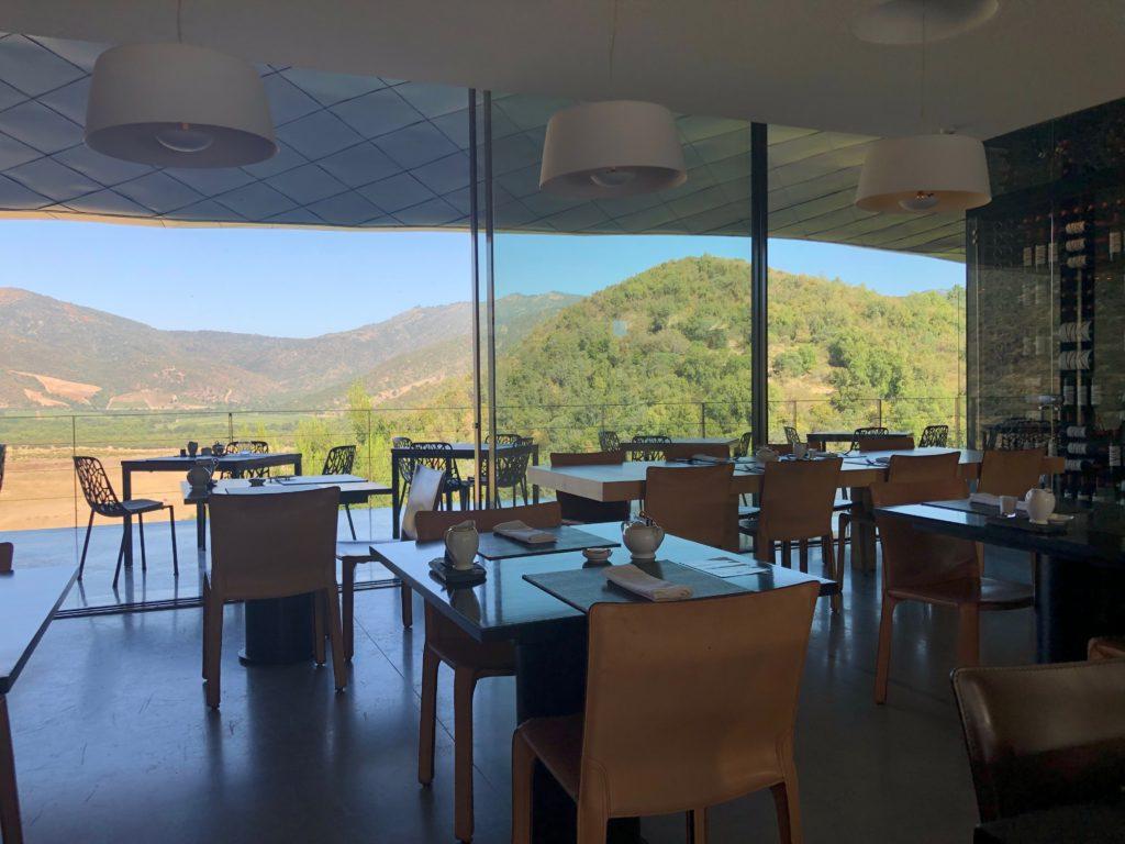 viña vik wine hotel - 14