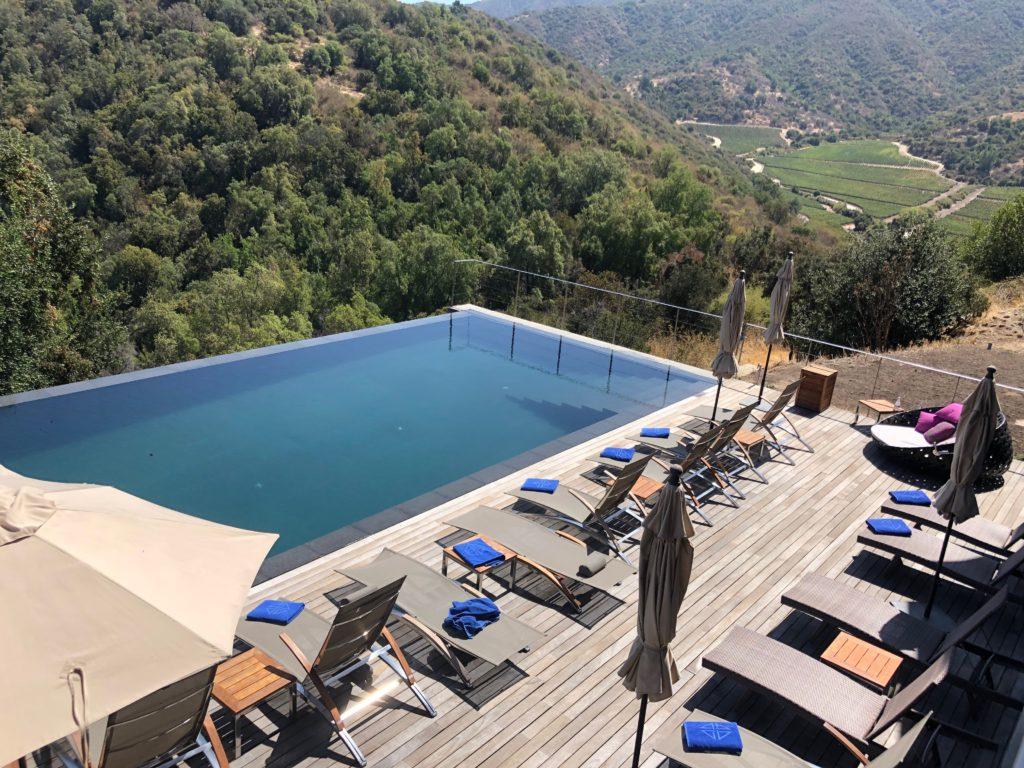 viña vik wine hotel - 9