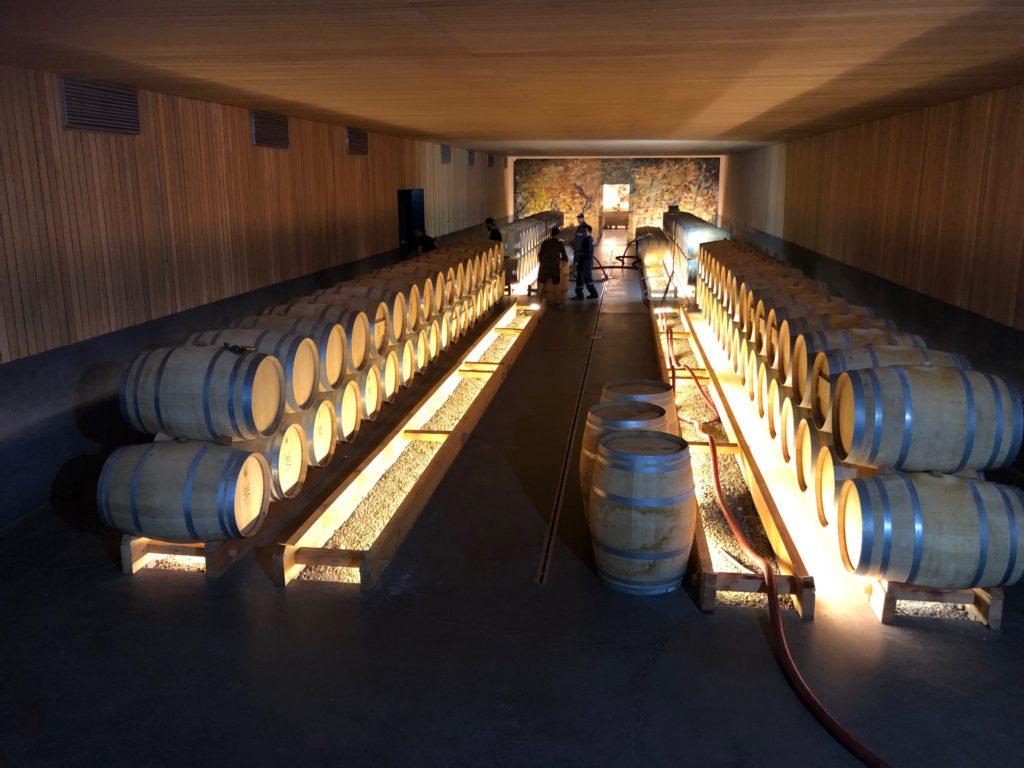 viña vik wine produção – 4