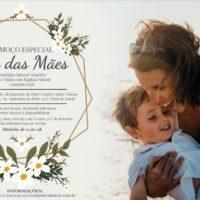 comfort suites – dia das mães