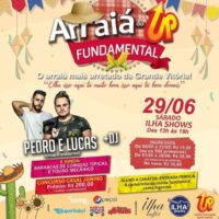 festas juninas – up fundamental