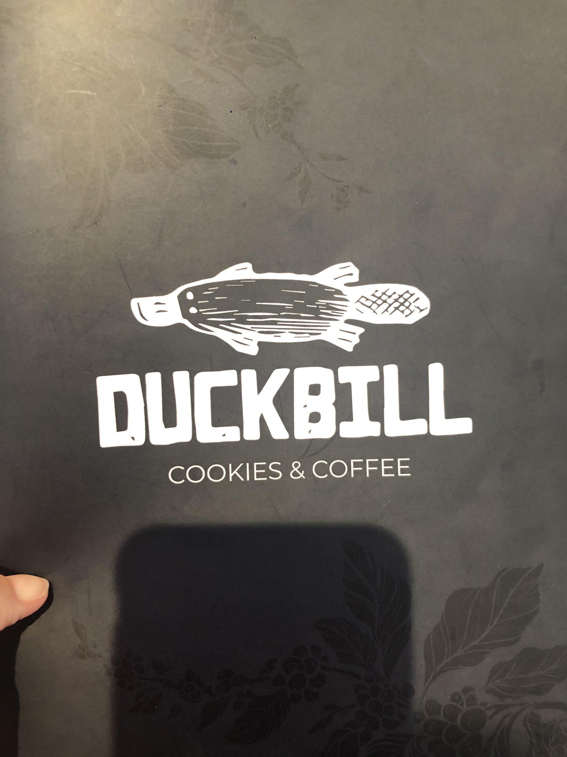 duckbill 1