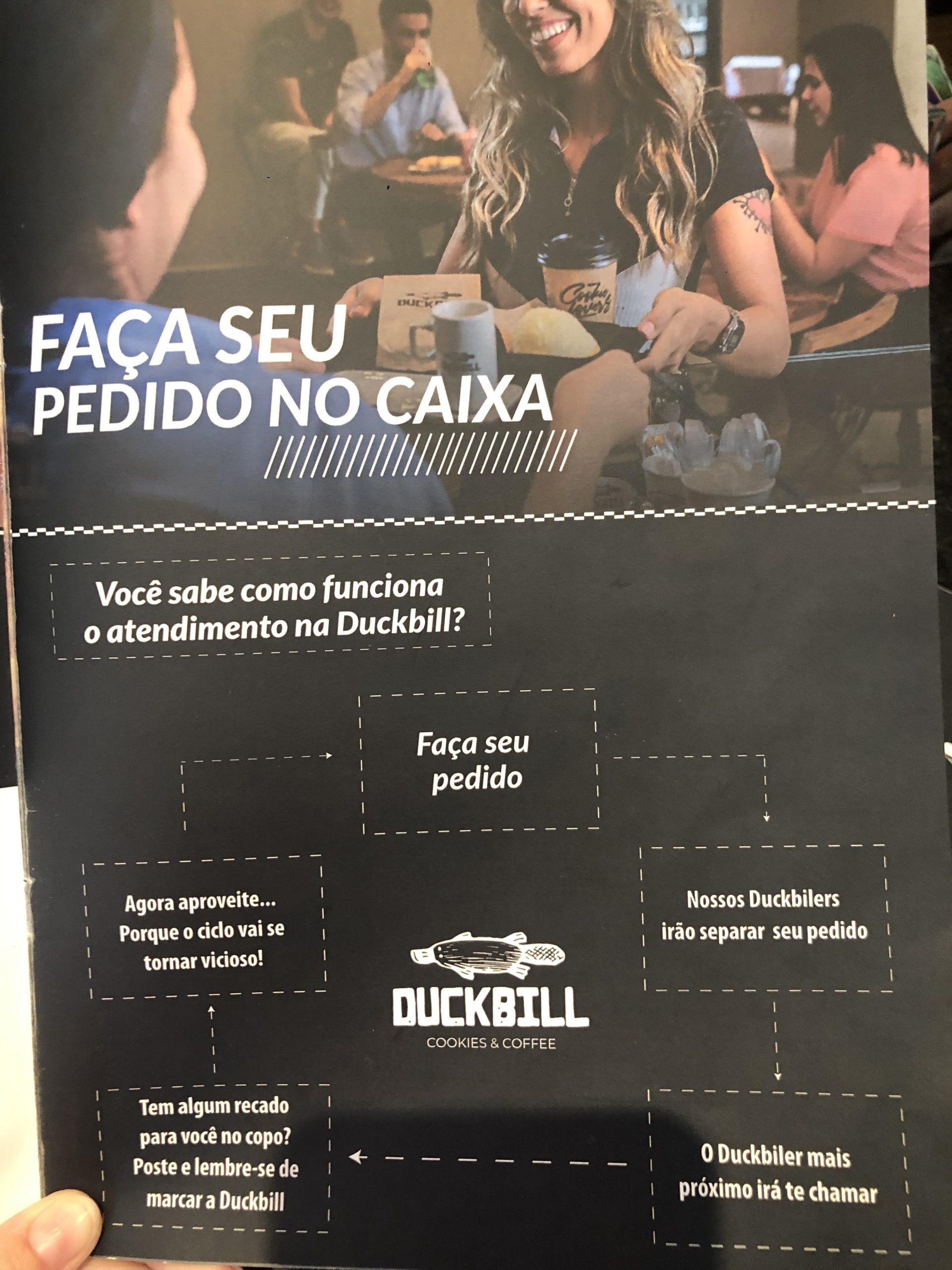 duckbill 2