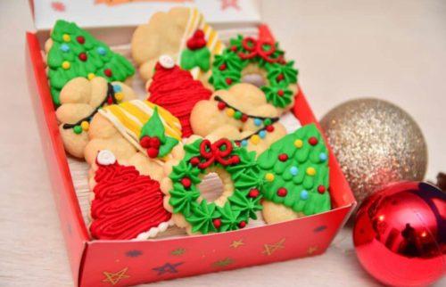 amorecos biscoitos decorados